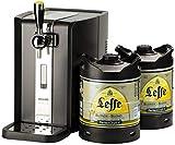 Tireuse à bière - 1 fût 6 litres Perfectdraft - 5 euros de consigne inclus (Leffe Blonde)