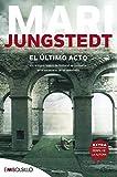 El último acto: Un antiguo teatro de Gotland se convierte en el escenario de un asesinato (EMBOLSILLO)