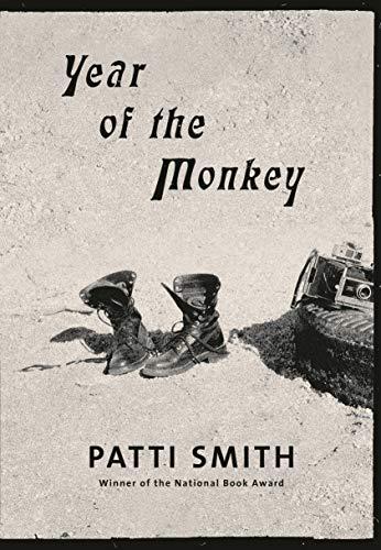 Image of Year of the Monkey