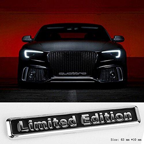 D141 auto aufkleber 3D Emblem Badge top Plakette Abzeichen car Sticker Abziehbild
