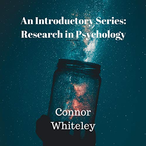『Research in Psychology: An Introductory Series』のカバーアート