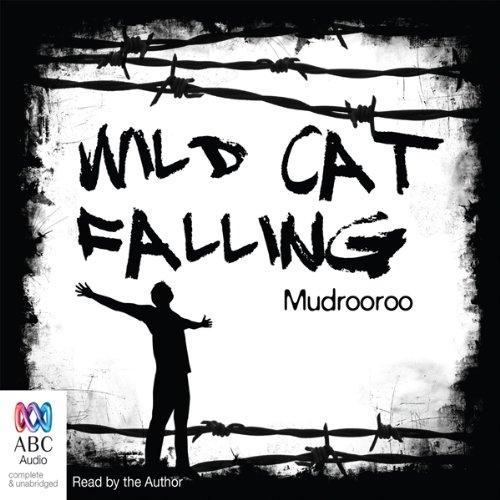 Wild Cat Falling cover art