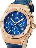 TW Steel CE4036 CEO Tech Dames horloge 38mm