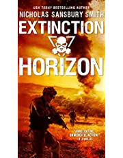 Extinction Horizon (The Extinction Cycle Book 1) (English Edition)