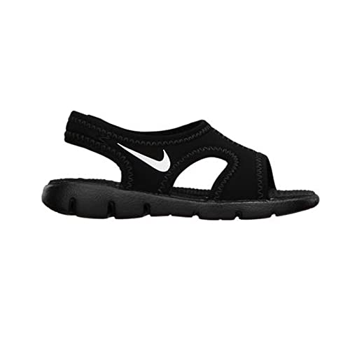 35d1fa1ee3683 NIKE Sandals for Boys: Amazon.co.uk