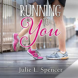 Running to You cover art