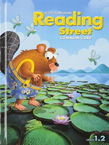 Reading 2013 Common Core Student Editon Grade 1 2