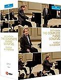 ベートーヴェン:ピアノ・ソナタ全集[KKC-9187/89][Blu-ray/ブルーレイ]