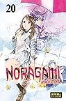 Noragami 20 par Adachitoka
