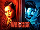 51pCSeYuW5L. SL160  - Une saison 3 pour Warrior, HBO Max sauve la série de l'annulation