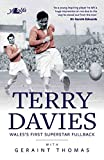 Terry Davies - Wales's First Superstar Fullback (English Edition)