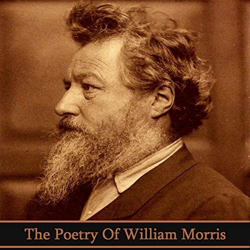 The Poetry of William Morris cover art