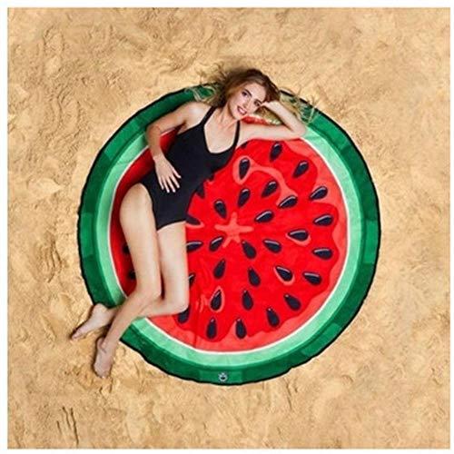 Novty Pizza Donut Chips Beach Tow r Picnic Mat Soft Blanket Cor Trav Summer Camping Beach Tow Mat Blanket, E, Stati Uniti