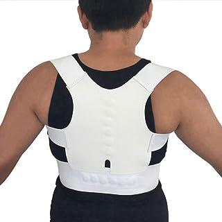Magnetic Posture Corrector Men Orthopedic Back Support Belt Brace Correcteur Posture Magnets