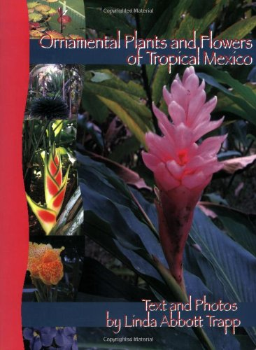 Compare Textbook Prices for Ornamental Plants and Flowers of Tropical Mexico 1st Edition ISBN 9781599712529 by Linda Abbott Trapp