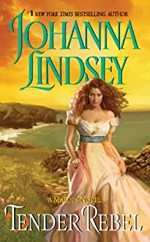 Tender Rebel (Malory-Anderson Family Book 2) Review