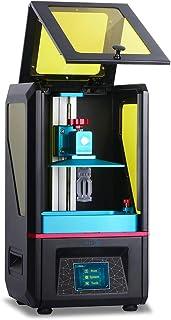 Anycubic Stampante 3D Photon con schermo LCD da 2K a luce UV Printer offline Slicer veloce e un volume di stampa di 115x65x155 mm