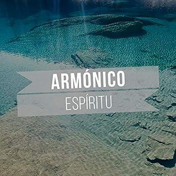 # 1 Album: Armónico Espíritu