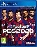 eFootball Pro Evolution Soccer 2020 - Edición FC Barcelona