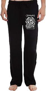 Pearl Jam Eddie Vedder Men's Sweatpants Lightweight Jog Sports Casual Trousers Running Training Pants