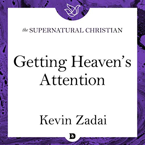 Getting Heaven's Attention cover art