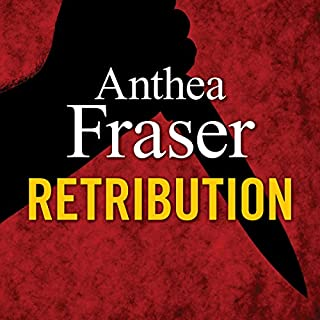 Retribution                   By:                                                                                                                                 Anthea Fraser                               Narrated by:                                                                                                                                 Julia Franklin                      Length: 7 hrs and 40 mins     2 ratings     Overall 3.5