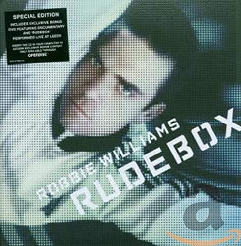 Rudebox (Spec.Edt.) CD+DVD
