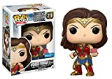 Funko Figurine - Pop - DC - Justice League - Cyborg with Mother Box Exc