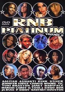 R'N'B Platinum - Vol.2