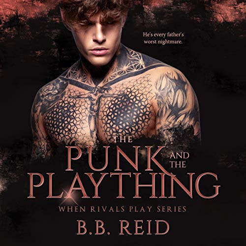 Couverture de The Punk and the Plaything