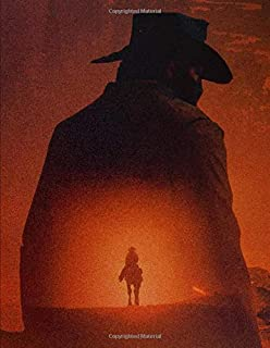 Red Dead Redemption - Shadow Of A Scoundrel: 2019 Weekly Planner with Note Paper Section