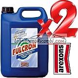 AREXONS - FULCRON PULITORE UNIVERSALE / AREXONS SGRASSATORE CONCENTRATO 2 CONF.10 LITRI