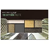 MAYBELLINE The City Mini Palette - Urban Jungle