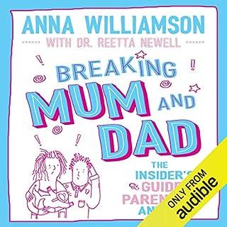 Breaking Mum and Dad cover art