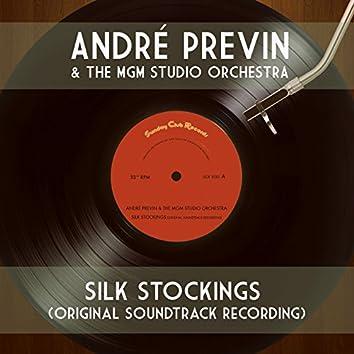 Silk Stockings (Original Soundtrack Recording)