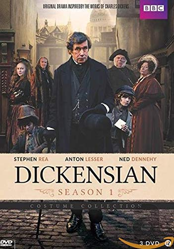 Dickensian (Costume Collection)