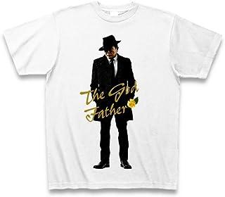 (クラブティー) ClubT 【Father's Day】ギャングスタイル麻生太郎 The Godfather Style Tシャツ