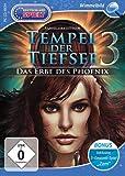 Tempel der Tiefsee 3: Das Erbe des Phoenix - Sammleredition