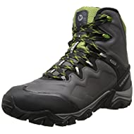 Merrell Men's Polarand 8 Waterproof Insulated Hiking Boot
