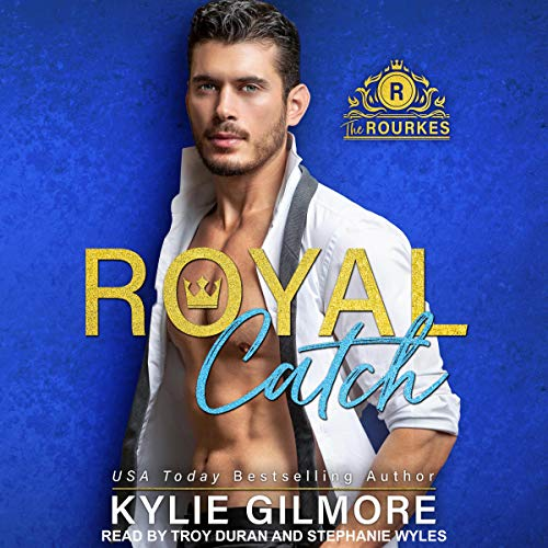 Royal Catch cover art