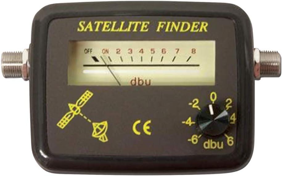 Best Satellite Meter Finder