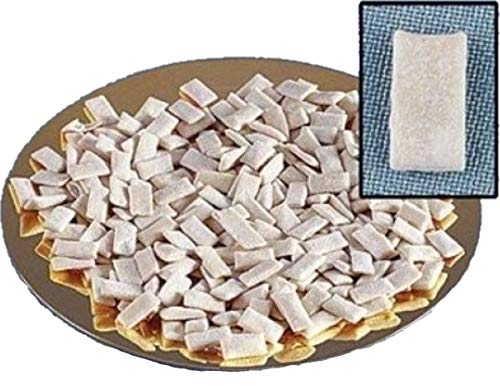 Box of 1000 Body of Christ Church Service Communion Bread for the Lords Table