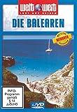 Die Balearen - welt weit (Bonus: Menorca) [Alemania] [DVD]