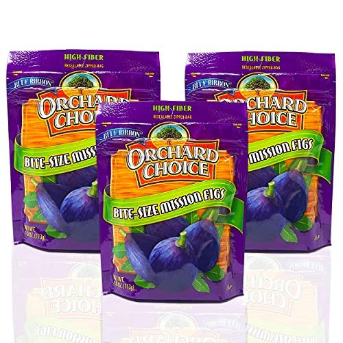 Blue Ribbon Orchard Choice Bite-Size...