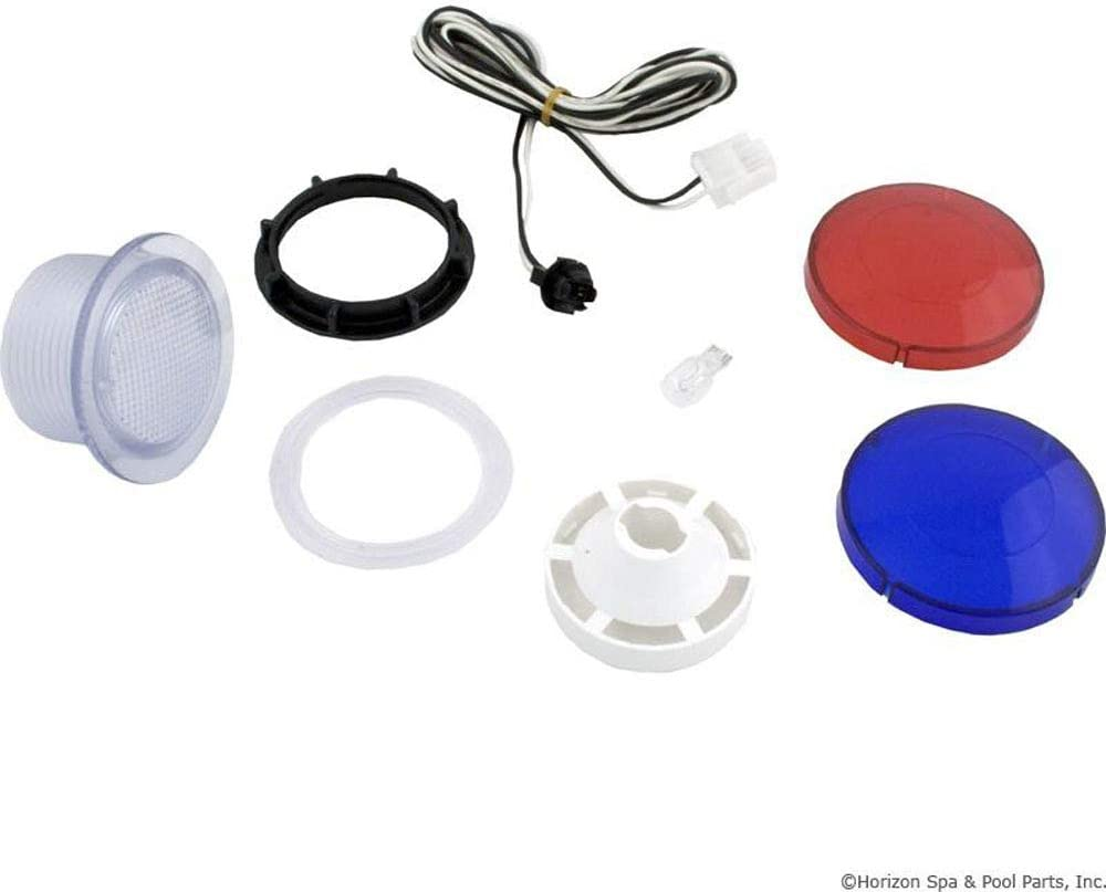 Balboa Water Group Spa Light BWG 2-pin Cord AMP 12v Ranking TOP2 Inexpensive w Lens