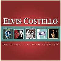 Original Album Series by Elvis Costello (2012-06-19)