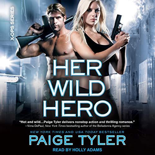 Her Wild Hero cover art