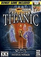 Hidden Mysteries: Titanic - Secrets of the Fateful Voyage (輸入版)