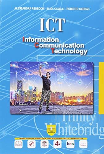 ICT con CD [Lingua inglese]