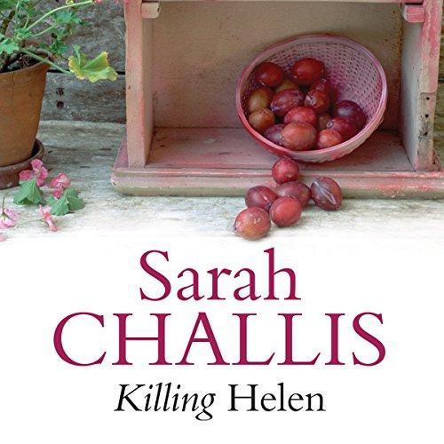 Killing Helen audiobook cover art